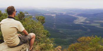 Zuid-Afrika Welgevonden Conservation and Research Daan bij Blyde Canyon