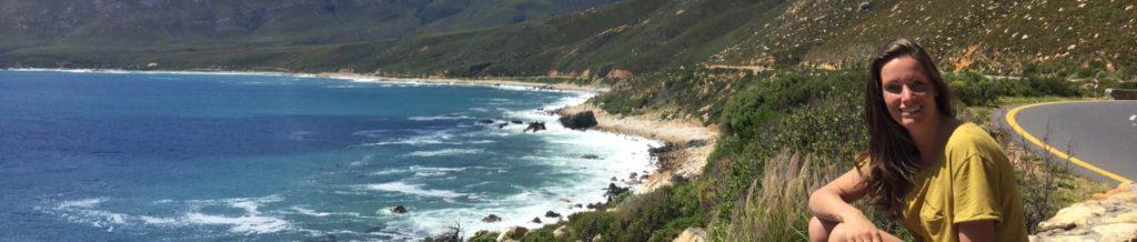 Zuid-Afrika reisverhaal Yvette