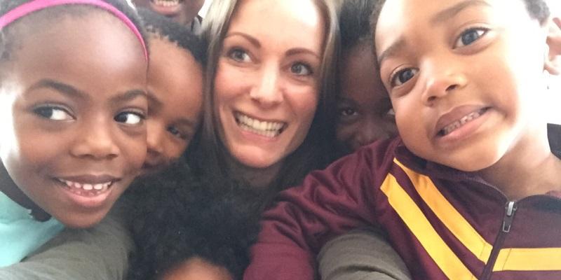 Zuid-Afrika reisverslag Yvette Hout Baai