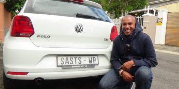 Zuid-Afrika reisverslag Yvette Kevin de coordinator