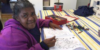 Zuid-Afrika reisverslag Yvette project Hout Baai