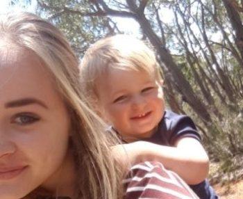 Au Pair Australie Maureen