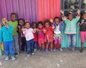 Zuid-Afrika reisverslag Bart