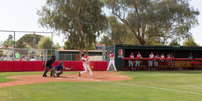 Highschool USA Arizona Seton Catholic Baseball