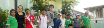 Toptijd in Vietnam