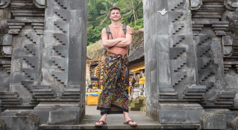 Indonesie Bali Luuk 5