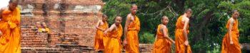 vrijwilligerswerk Noord-Thailand
