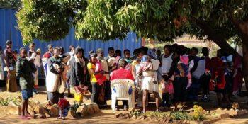 Zambia reisverhaal Anniek