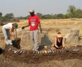Zambia vrijwilligerswerk Bouwproject