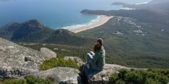 Au Pair in Australië Lauren Schonewille