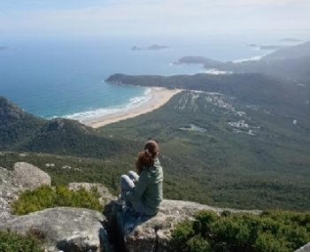 Au Pair in Australie Lauren Schonewille