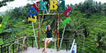 Bali Anouk Love Bali