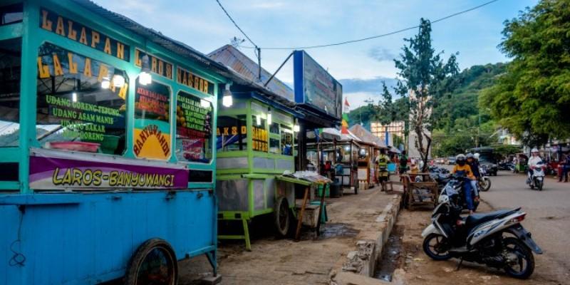 Indonesie Flores Road Trip