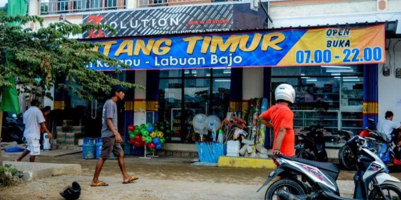 Indonesie vrijwilligerswerk op Flores Labuan Bajo