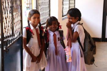Reizen en vrijwilligerswerk lesgeven in Sri Lanka