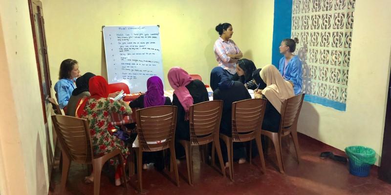 Sri Lanka Women Empowerment 3