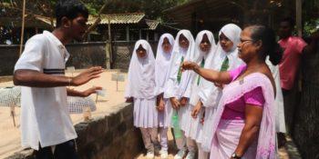 Sri Lanka schildpaddenproject 3
