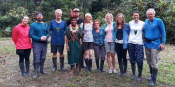 Ecuador Travel with Jordie 2