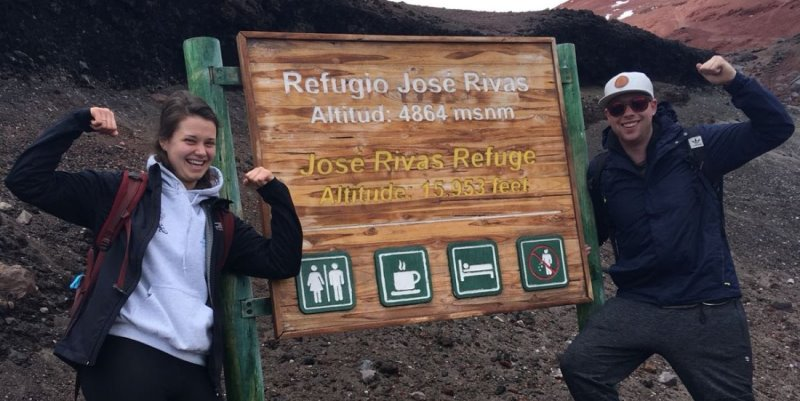 Ecuador Travel with Jordie 3
