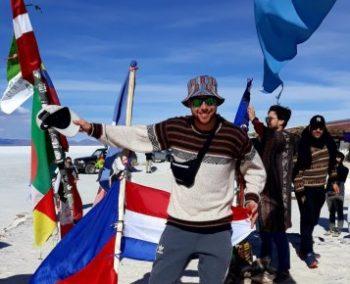 Ecuador Travel with Jordie 4