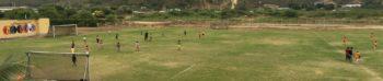 Ecuador Voetbalproject Ecuador
