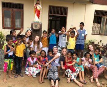 Sri Lanka Reis van mijn leven Ena