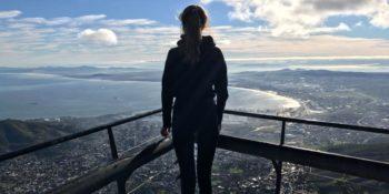 Zuid-Afrika Kaapstad Frieda Mijn droomreis