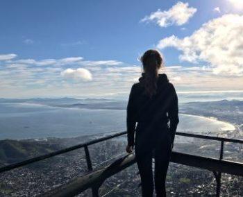 Zuid-afrika Kaapstad Frieda Mijn droomreis naar Kaapstad