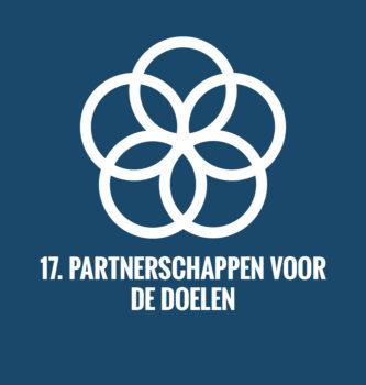 Duurzame ontwikkelingsdoelen Verenigde Naties doel 17