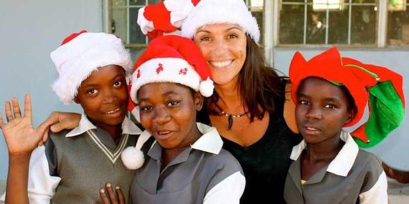 Zambia Kerstproject
