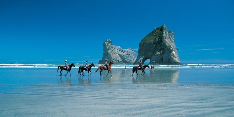 Au Pair in Niuew-Zeeland