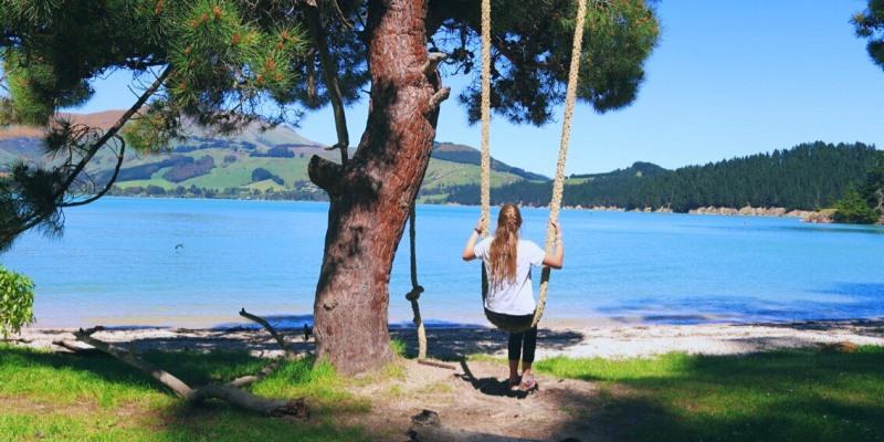 Au Pair in Nieuw-Zeeland 16