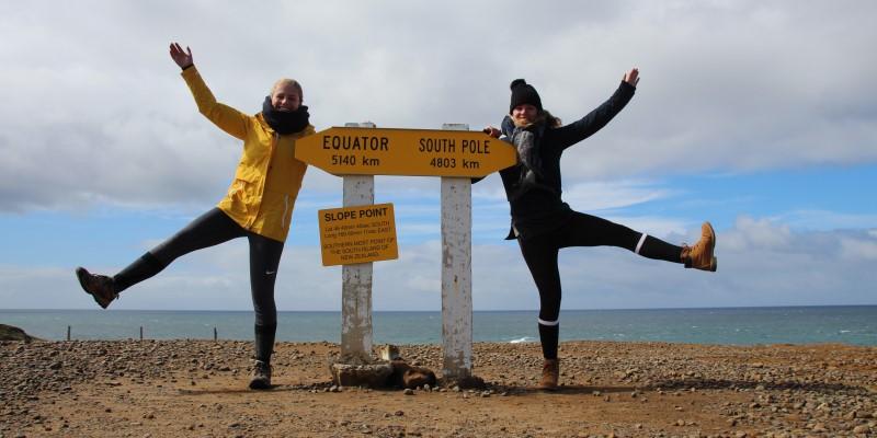 Au Pair in Nieuw-Zeeland 9