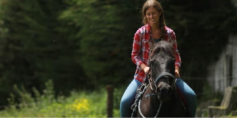 Ecuador voor professionals paardentherapie
