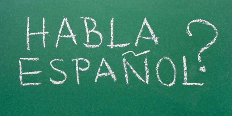 Leer Spaans Habla ESpanol