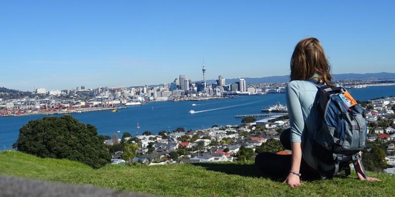 Au Pair in Nieuw-Zeeland Auckland