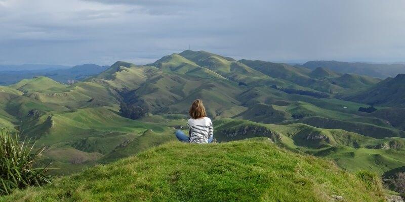 Au Pair in Nieuw-Zeeland Napier