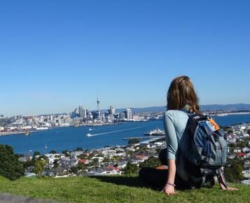 Au PAir in Auckland Nieuw-Zeeland