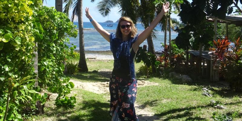Au Pair in Nieuw-Zeeland bezoek aan Fiji 2