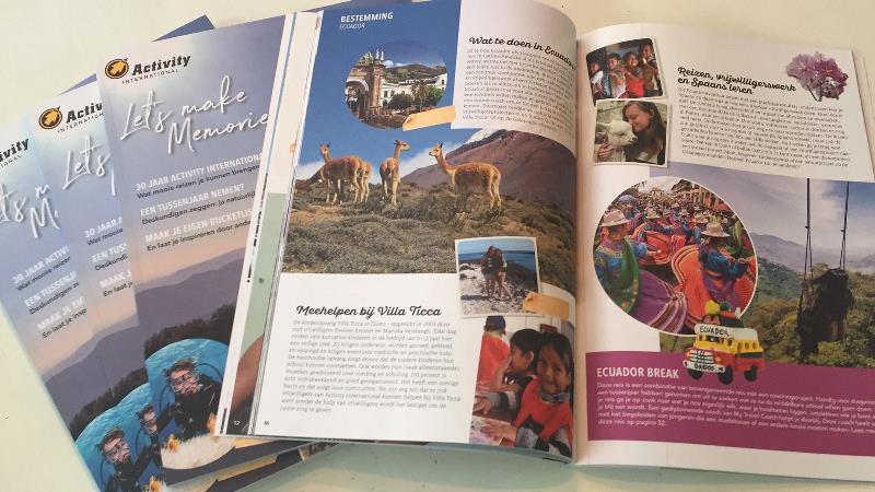Nieuw Magazine