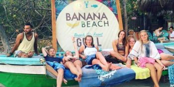 Costa Rica Break Babana beachjpg