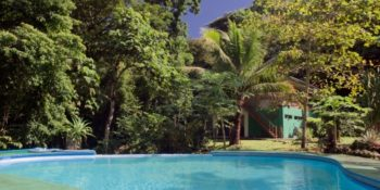 Costa Rica Break accommodatie