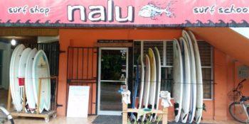 Costa Rica Break surfshop