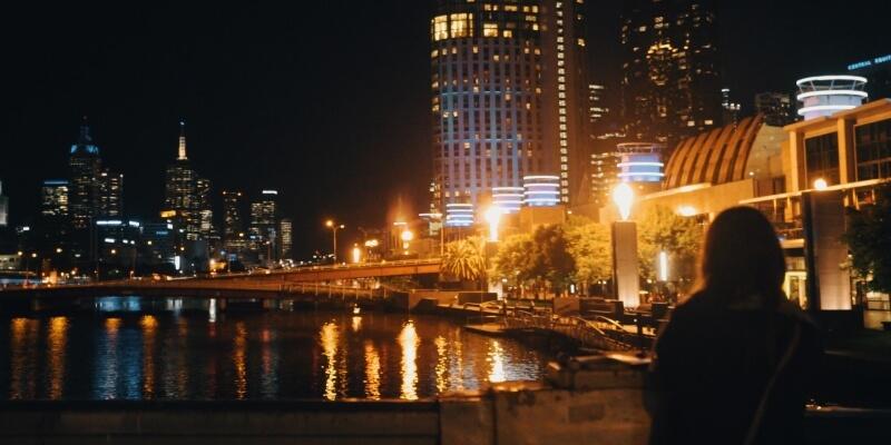 Kickstart Melbourne Casino Melbourne Night