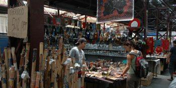 Kickstart Melbourne Queen-Victoria-Market