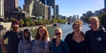 Kickstart Melbourne city tour