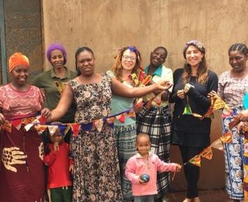 Kilimanjaro women empowerment tegel