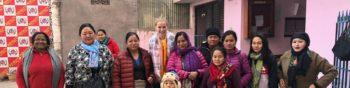 Nepal - Verliefd op Nepal header