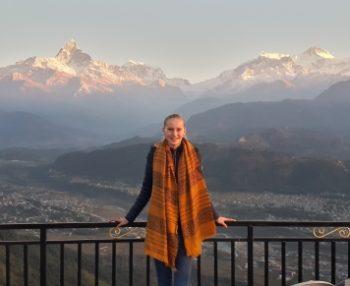 Nepal - Verliefd op Nepal
