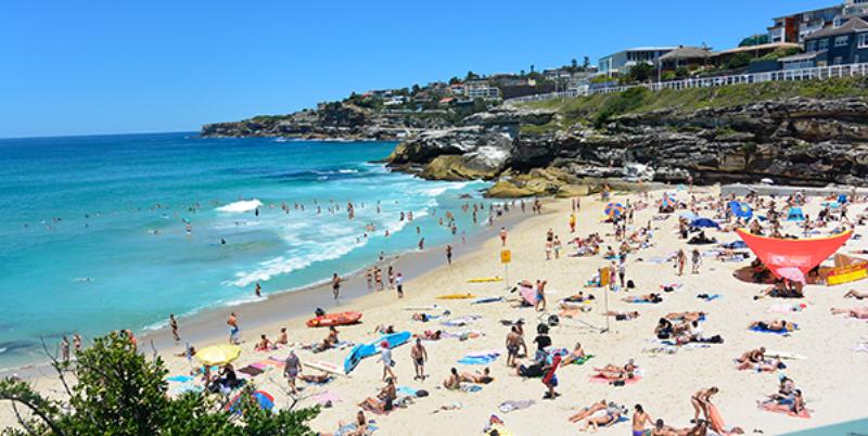 Groepsreis Australie Coastal-Walk
